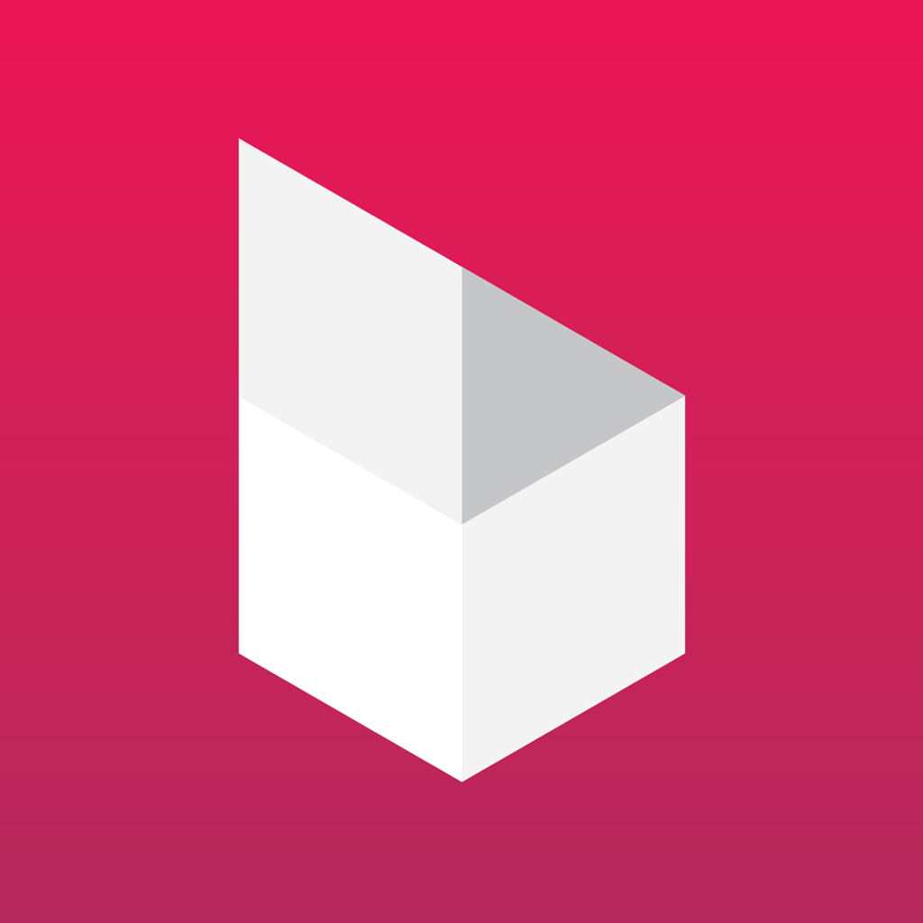 Boximize: Structured note taking app, personal database, form builder and organizer! by Mostafa Ashour icon